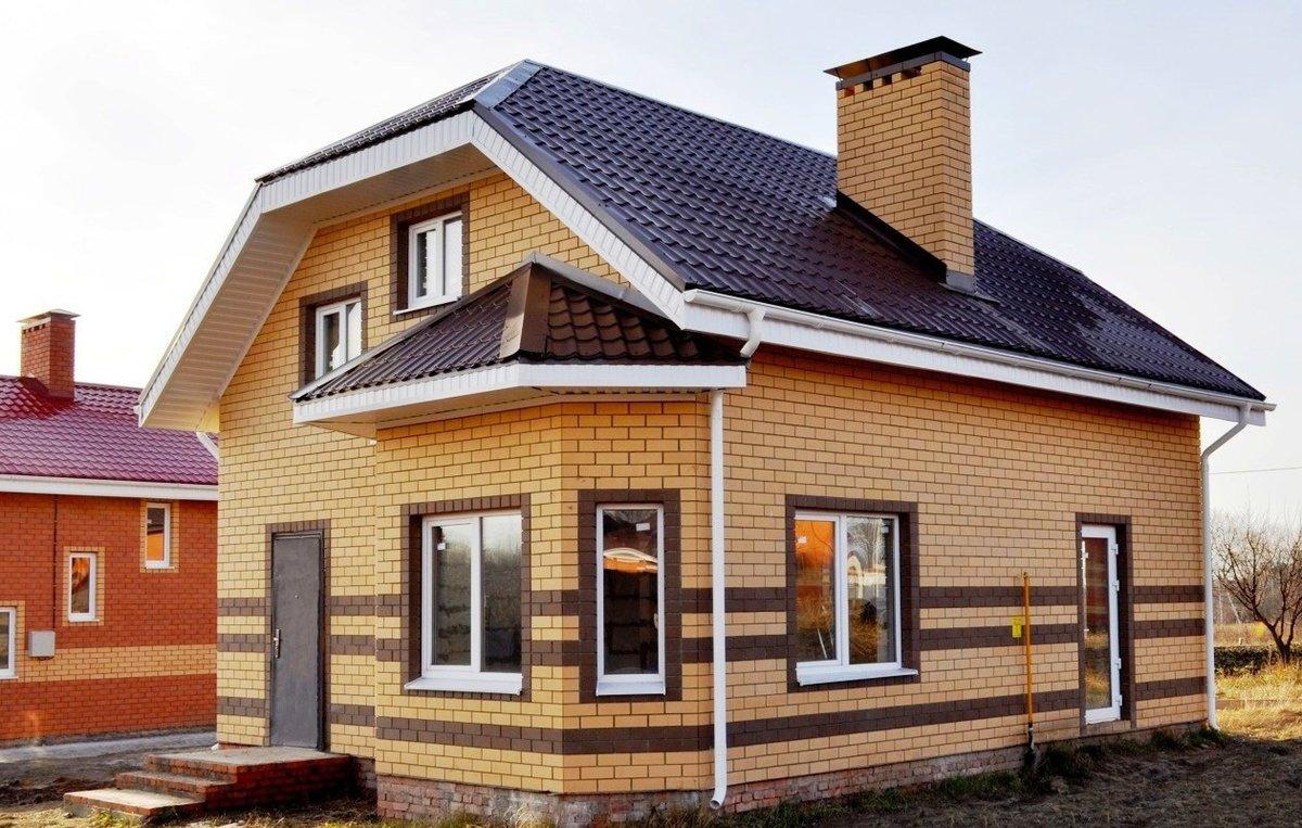 всегда готова проекты полутораэтажных домов из кирпича фото лучшие достопримечательности, самые